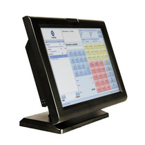 Terminal Pos Punto De Venta Touch Screen Ec-1530 Ec Line +c+