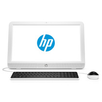 Aio Hp 20-e003la Amd E1-601 19.5 4gb 1tb Dvd Win 10 N4v50aa