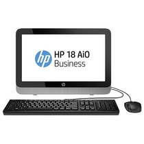 Computadora All-in-one Hp 18 - 18.5