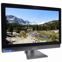 Gratis Envio Computadora Asus Touchscreen Core I7 Led 23.6