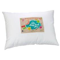 Niño Almohada 13 X 18 - Soft & Hipoalergénico - Dormir Mejor