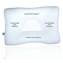 Almohada Tri-core Pillow. Liberate Del Dolor!!