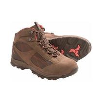 Botas Hi-tec Ohio Hiking Boots - Waterproof Originales