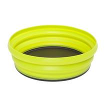 Xl-bowl Plato Hondo Capacidad 39oz Color Lima Sea To Summit