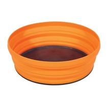 Xl-bowl Plato Hondo Capacidad 39oz Naranja Sea To Summit