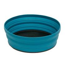 Xl-bowl Plato Hondo Capacidad 39oz Color Azul Sea To Summit