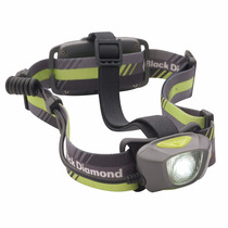 Black Diamond Equipment Sprinter Led Headlamp Recargable