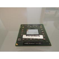 Procesador Amd Athlon 64x2 1.7ghz Doble Nucleo Para Laptops