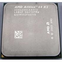Procesador Amd Athlon 64 X2 4200+ 2.2 Ghz Dual-core
