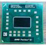 Procesador Amd Turion Ii Dual Core 1800mhz Para Laptop