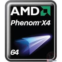 Amd Phenom X4 9550 A 2.2 Ghz Am2