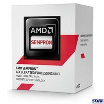 2 Microprocesadores Desktop Amd Sempron 2650