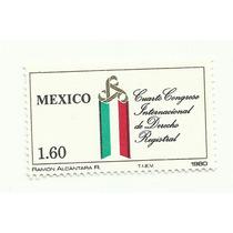 Mexico Congreso De Derecho Registral
