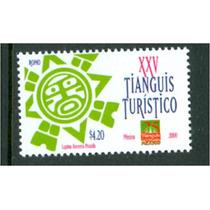 Sc 2183 Año 2000 Xxv Tianguis Turistico