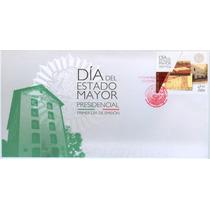 Sc 2811 Sobre Año 2013 Dia Delestado Mayor Presidencial