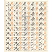 Trecera Emisión México Exporta Planilla De Bicicletas Vbf