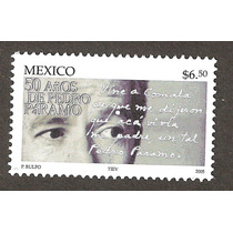 50 Aniv De Pedro Paramo Por Juan Rulfo 2005