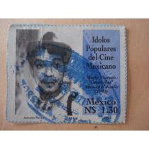 Timbres De Mexico Idolos Populares Del Cine Cantinflas