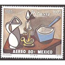 Pablo Picasso 1973 Pintura Cubismo