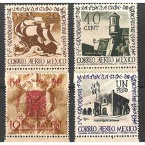 400 Fundación Campeche 1940 Mnh