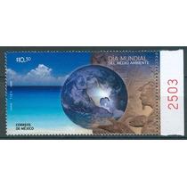 Sc 2620 Año 2009 Dia Mundial Del Medio Ambiente