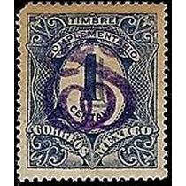 1211 Revolución Es Intercalado Sonora 1c Mint L H 1914