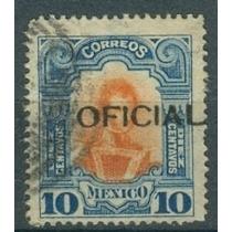 Sc O80 Año 1911 Ignacio Allende Oficial