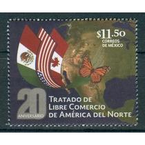 Sc () Año 2014 Tratado De Libre Comercio De America Del Nort