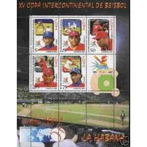Cuba Beisbol Xv Copa Eex