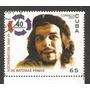 Estampilla De Cuba Che Guevara