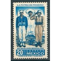 Sc 915 Año 1969 Soldado La Patria En Primero