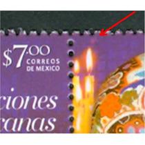 Sc () Año 2012 Tradiciones Mexicanas Dia De Muertos Error Re