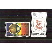 1970 Congreso Inter Oftalmologìa 1976 Dr. Ricardo Vertiz 2 S