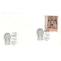 Sobre Primer Día 200 Años Arqueología Mexicana 1990