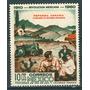 Sc 913 Año 1960 Revolucion Mexicana Reforma Agraria