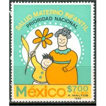 Sc 1649 Año 1990 Salud Materno Infantil Prioridad Nacional