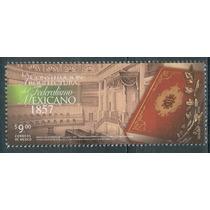 Sc () Año 2016 La Contitucion 1857, Arquitectura Del Federal