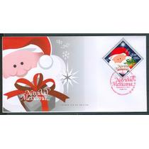 Sc () Año 2014 Sobre Navidad Santa