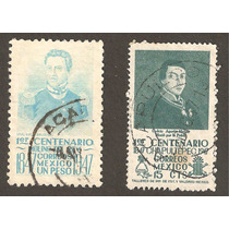 Cancelación Cd Acapulco Guerrero 1947