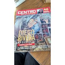 Centro Guía Para Caminantes - Diego Rivera Muralista