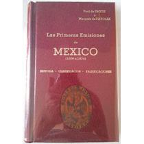 Smeth Fayolle Libro Timbres Mexico 1856-1874 Español Mp Msi