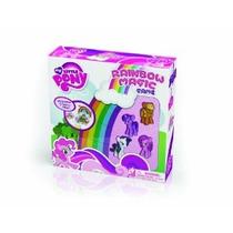 Mi Juego Little Pony Rainbow Magic