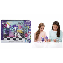 Set My Little Pony Equestria Girls Minis Rarity Nuevo!