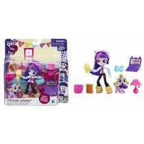 Set My Little Pony Equestria Girls Minis Twilight Sparkle