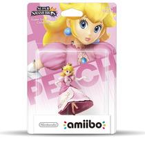 Amiibo Peach. Sólo En Gamers Retail.