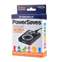 Action Replay Power Saves Par Amiibo Datel Trucos Powersaves