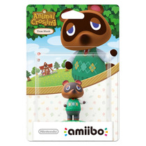 °° Amiibo Tom Nook Animal Crossing °° En Bnkshop
