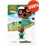 Amiibo Tom Nook Animal Crossing Nuevo Nintendo Wii U / 3ds