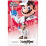 .: Amiibo Dr. Mario Msi:. Para Nintendo Wiiu En Start Games