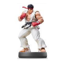 Preventa Amiibo Ryu ¡sólo En Gamers!
